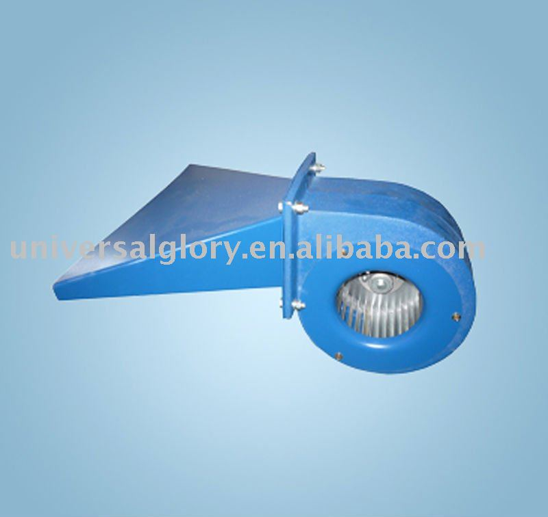 Wall exhaust fan for kitchen Photo - 4
