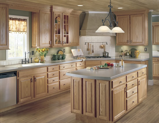 Wall kitchen cabinets Photo - 9