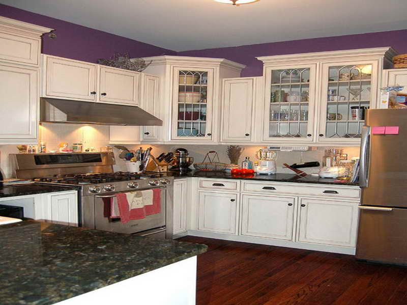 Wall kitchen cabinets Photo - 10