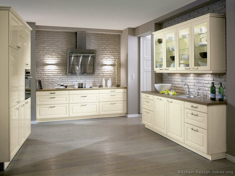 Wall kitchen cabinets Photo - 11