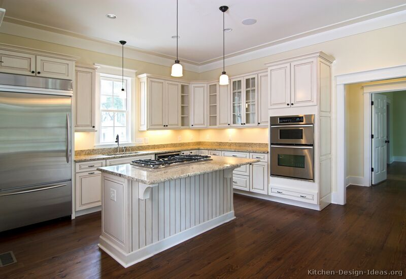 Wall kitchen cabinets Photo - 5