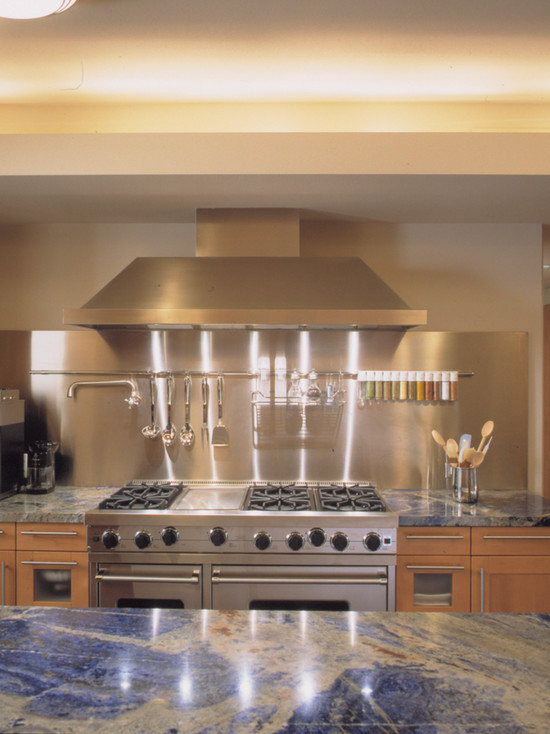 Wall mount spice racks for kitchen Photo - 1