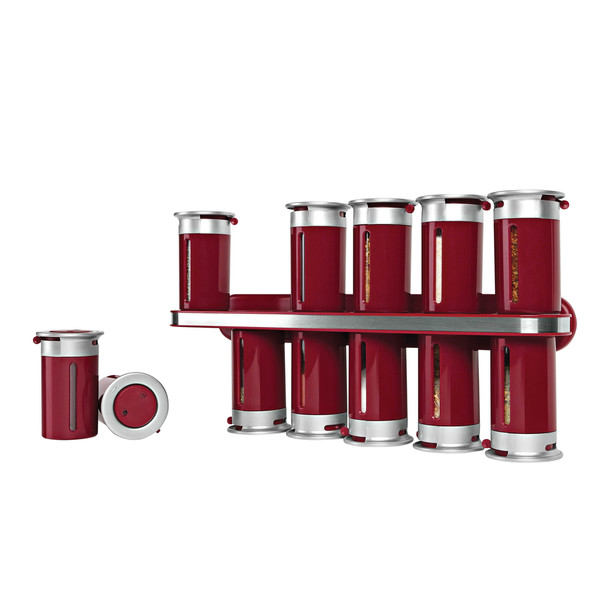 Wall mount spice racks for kitchen Photo - 4