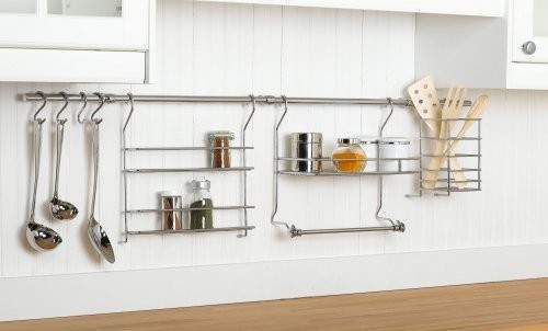 10 photos to Wall mounted kitchen organizer
