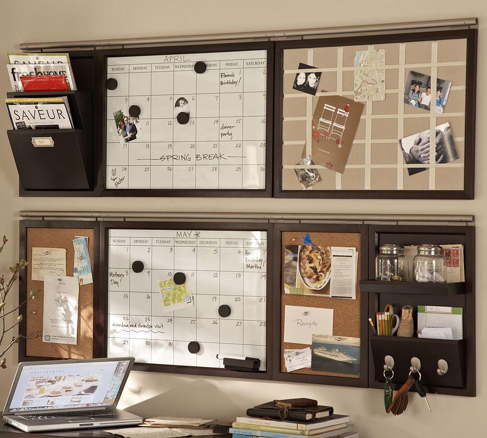 Wall mounted kitchen organizer Photo - 8