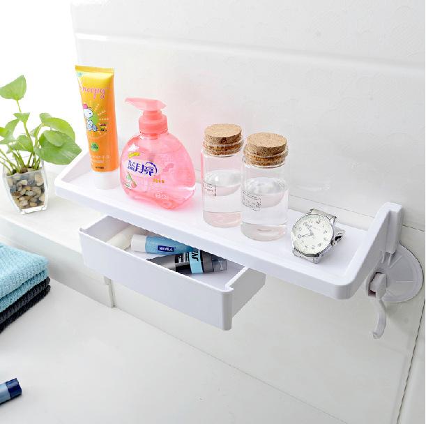 Wall mounted kitchen storage Photo - 4