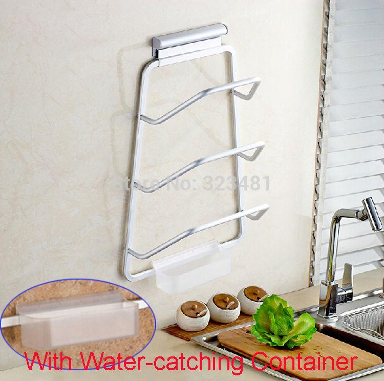 Wall mounted kitchen storage Photo - 8