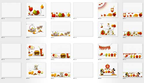 Wall pictures for kitchen Photo - 7