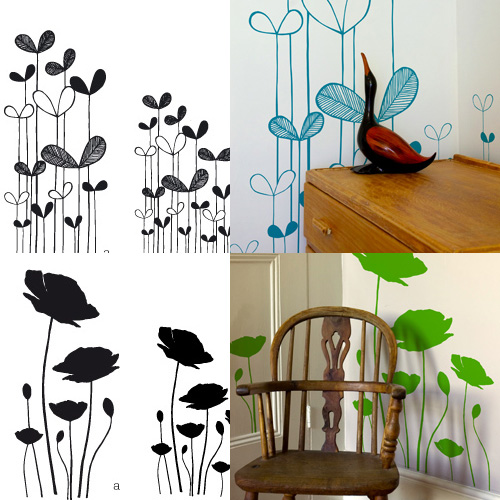 Wall stickers for kitchen Photo - 3