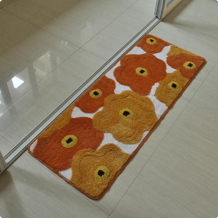 Washable kitchen area rugs Photo - 5