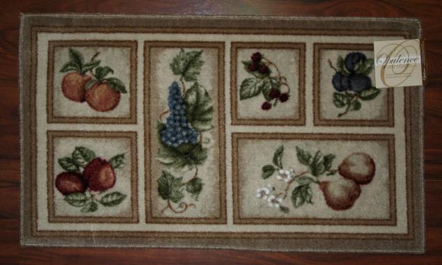 Washable kitchen area rugs Photo - 6