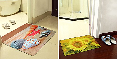 Washable kitchen mats Photo - 12