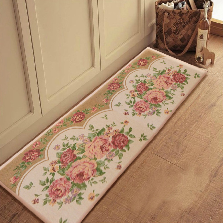 Washable Kitchen Rugs And Runners Photo - 4
