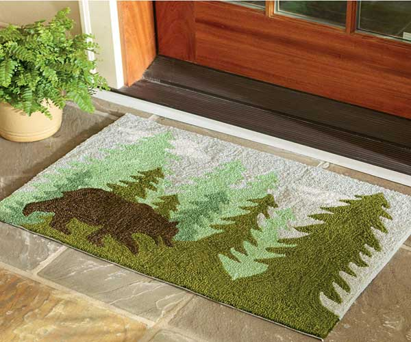 Washable kitchen rugs and runners Photo - 5
