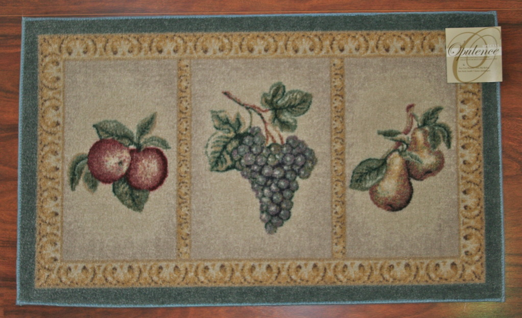 Washable rugs for kitchen Photo - 10