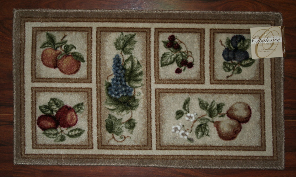 Washable rugs for kitchen Photo - 5