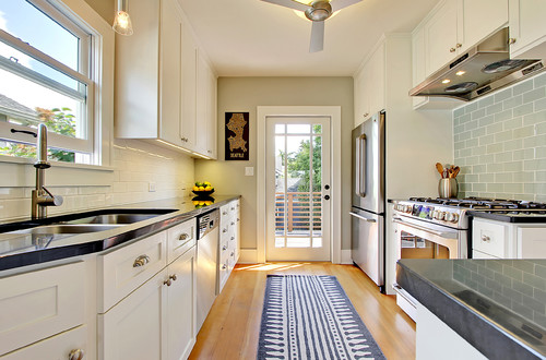 Washable rugs for kitchen Photo - 8
