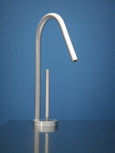 Water filter for kitchen faucet Photo - 9