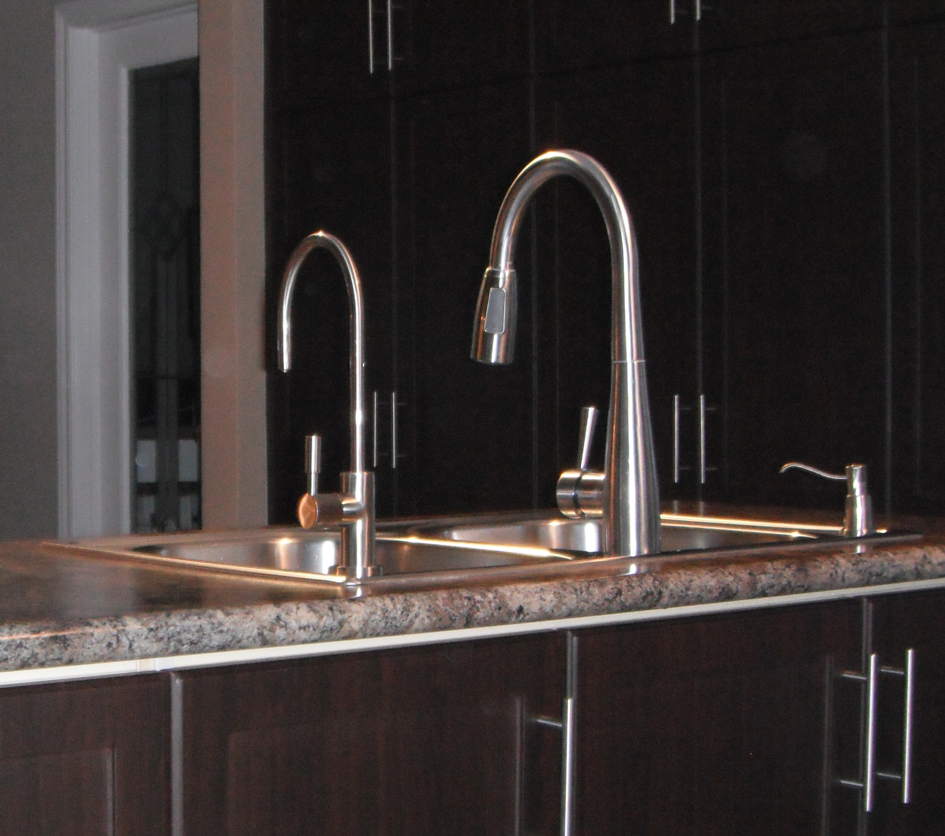 Beautiful Kitchen Faucet Water Filter Pictures Decorating Ideas - Kitchen water faucet