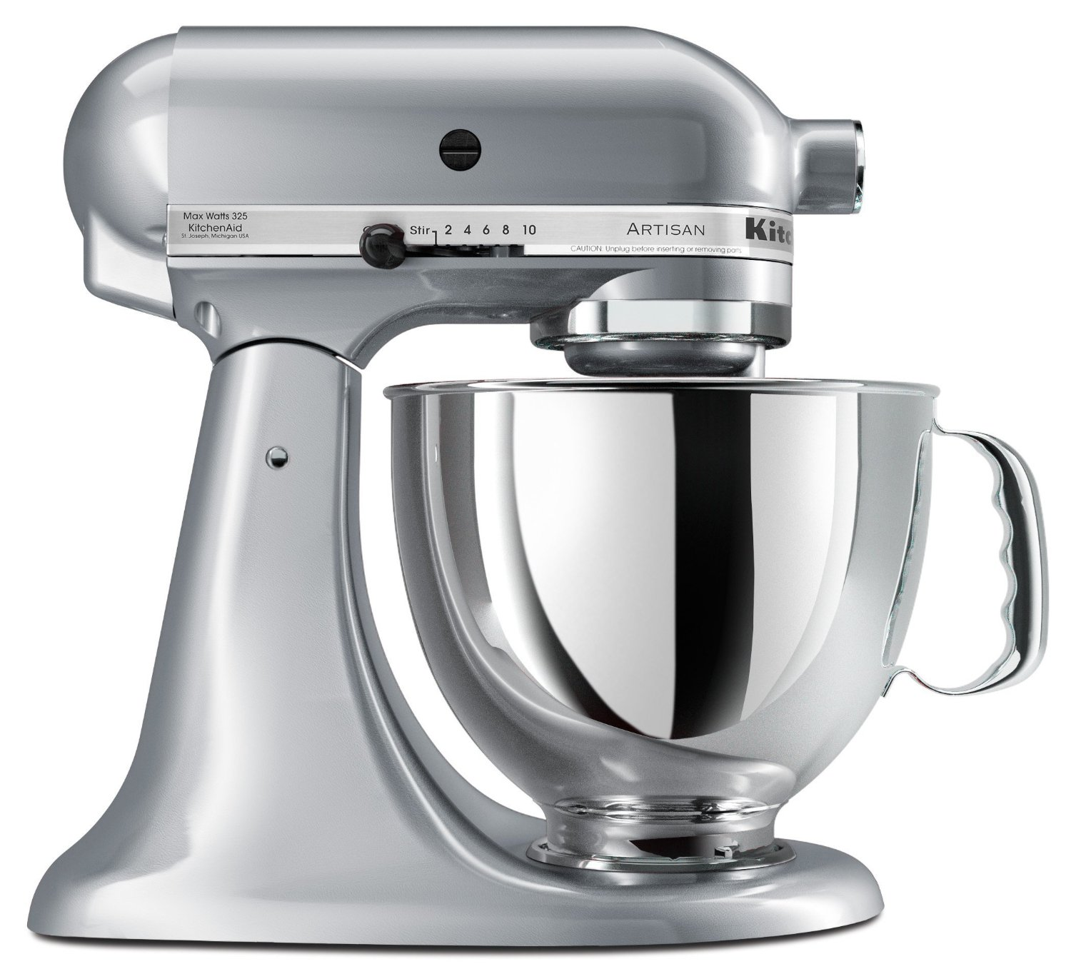 What can you do with a kitchenaid stand mixer Photo - 1