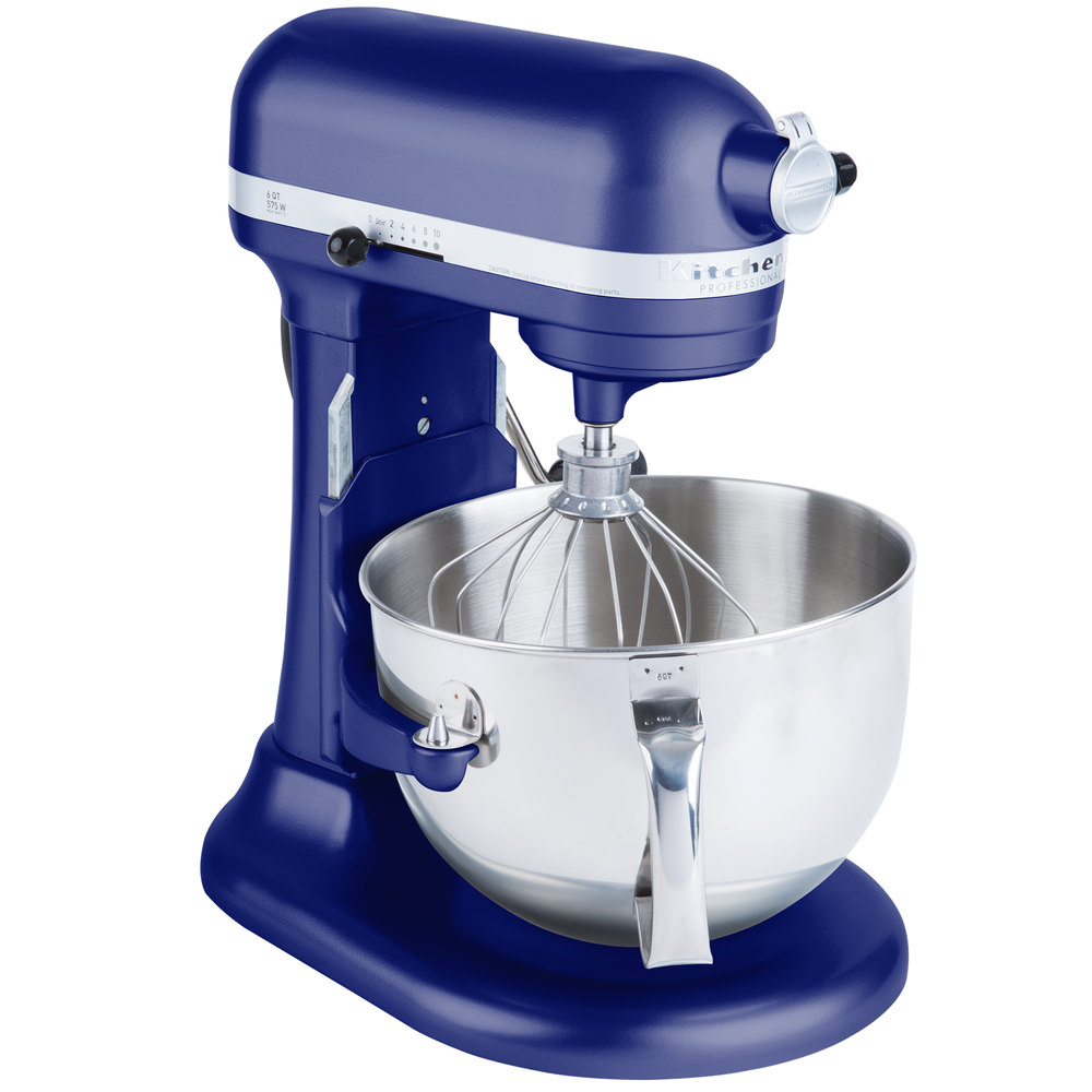 What can you do with a kitchenaid stand mixer Photo - 9