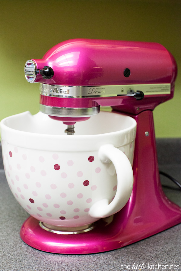 What can you do with a kitchenaid stand mixer Photo - 11