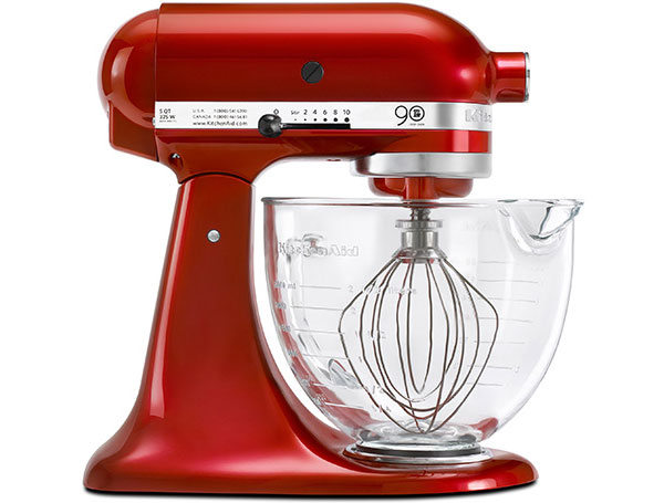 What can you do with a kitchenaid stand mixer Photo - 2