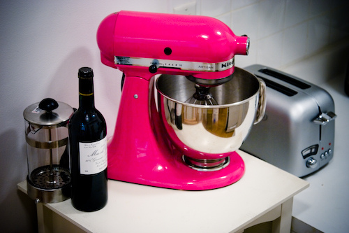 What can you do with a kitchenaid stand mixer Photo - 4