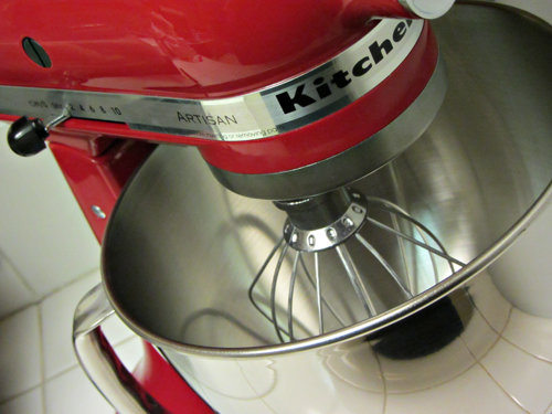 What can you do with a kitchenaid stand mixer Photo - 7