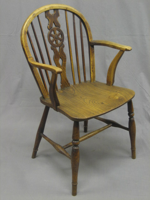 Wheeled kitchen chairs Photo - 8