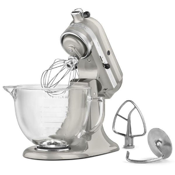 Whisk attachment for kitchenaid stand mixer Photo - 10