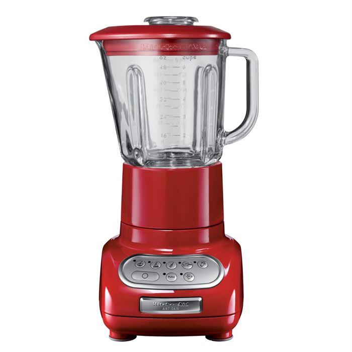 White kitchen aid mixer Photo - 2