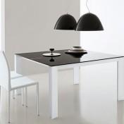 White kitchen dining sets Photo - 1
