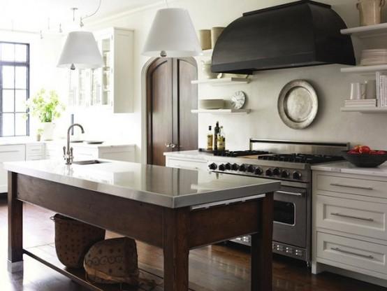 Open Kitchen Island With Seating Best Kitchen Island 2017 – Open Kitchen with Island