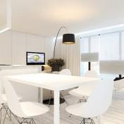 White kitchen sets Photo - 1