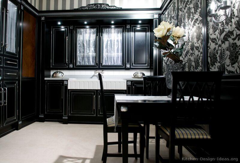 White kitchen wall cabinets Photo - 9