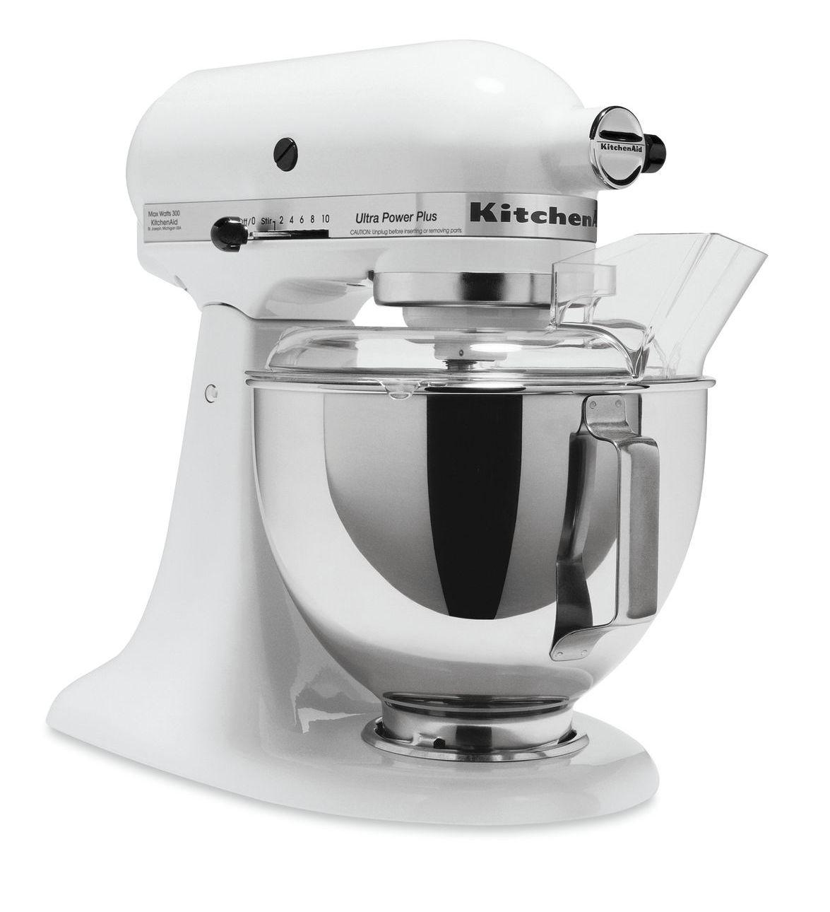 White kitchenaid mixer | | Kitchen ideas
