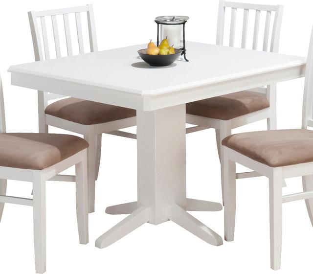 white pedestal kitchen table photo 12. Interior Design Ideas. Home Design Ideas