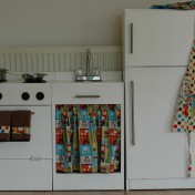 White play kitchen Photo - 1