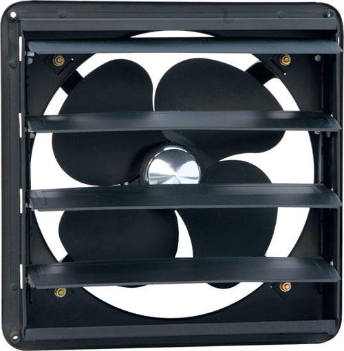 Window exhaust fan for kitchen Photo - 3