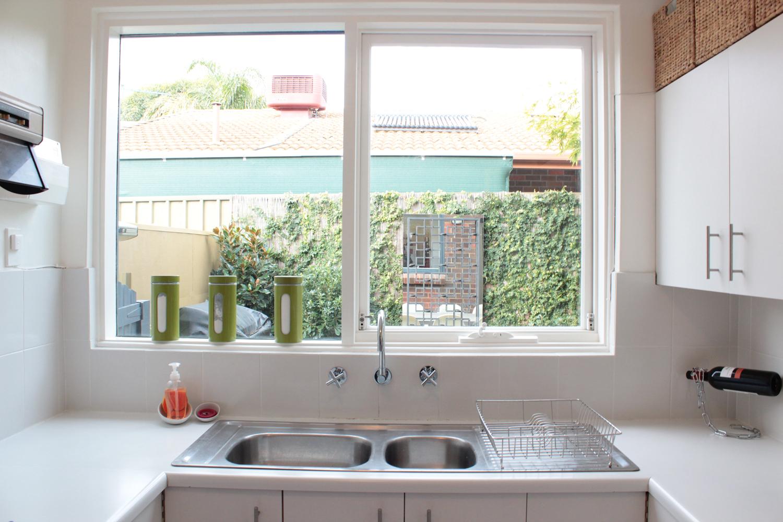 Window kitchen Photo - 1