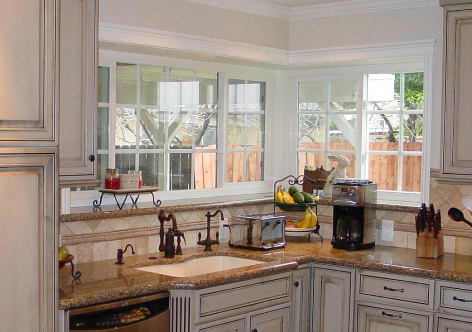 Window kitchen Photo - 4