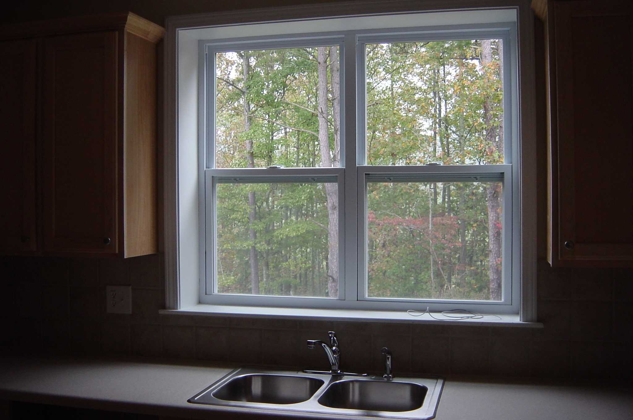 Window kitchen Photo - 5
