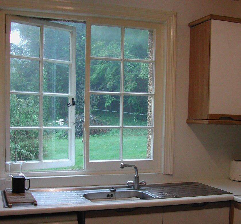 Window kitchen Photo - 7