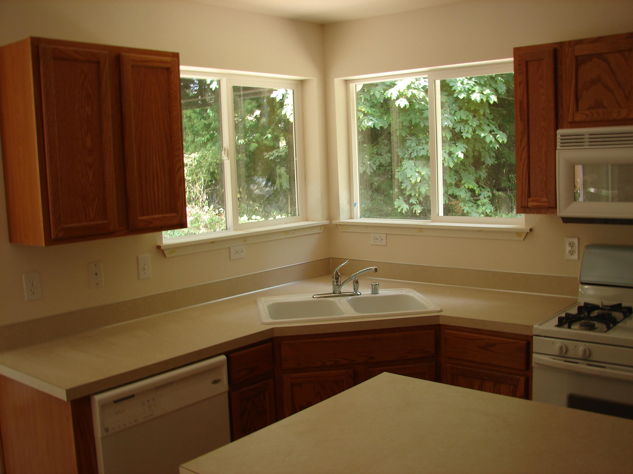 Window kitchen Photo - 8