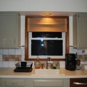 Window treatments for kitchen Photo - 1
