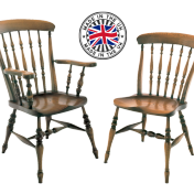 Windsor kitchen chairs Photo - 1