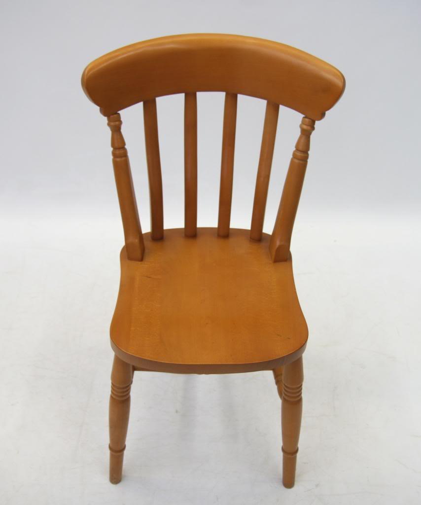 Windsor kitchen chairs Photo - 9
