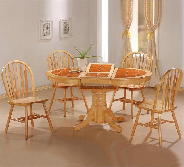 Windsor kitchen chairs Photo - 12