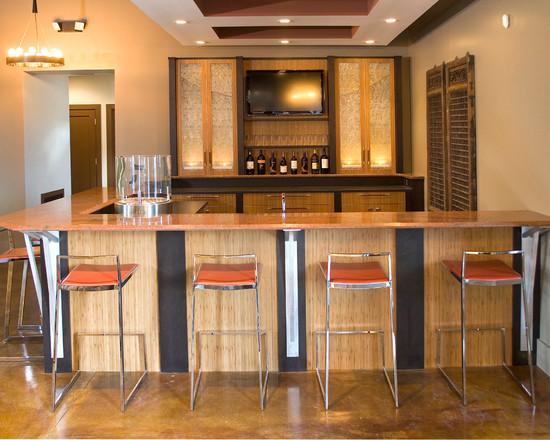 Wine decor for kitchen Photo - 1